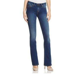 True Religion size 32 Becky Flare jeans